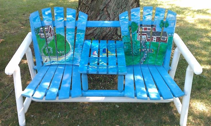 80 Best Adirondack Chair Ideas Images On Pinterest