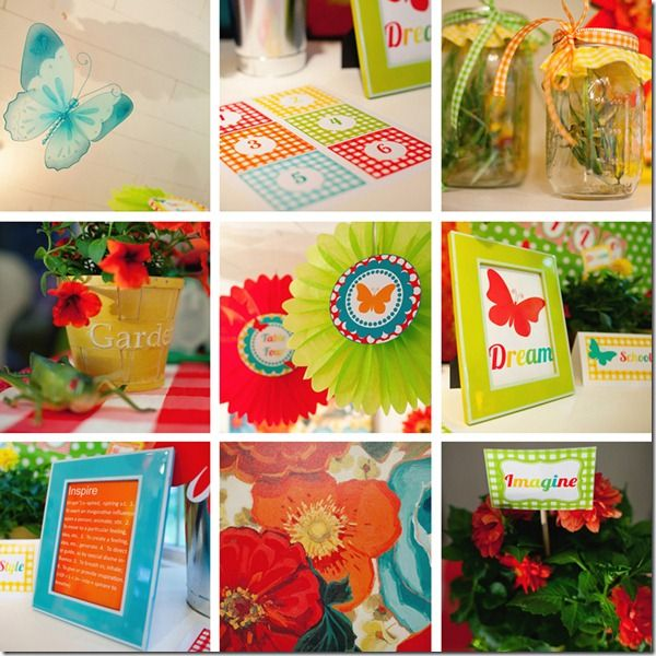 1000 ideas about garden theme classroom on pinterest