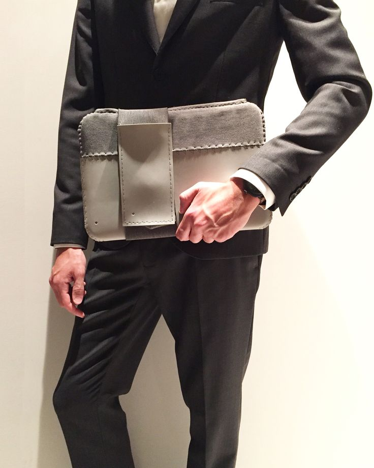 Monday morning/ Bermuda and t-shirt are gone, suit just came in but some thing stay the same/ #MacBooksleeve designed for men who enjoy living with  style!   #handcrafted #applesleeves #premium #products #rubberfoam #scuba #neoprene #external #thisisit