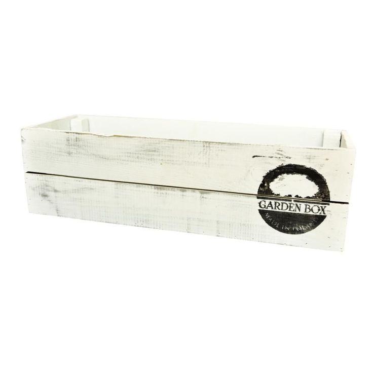 Skrzynka 3001-2/BC FORMA-CERAMIKA - Skrzynki balkonowe - w atrakcyjnej cenie w sklepach Leroy Merlin.
