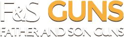 F&S Guns out of Jefferson South Dakota, is Siouxland's Top Gun Sales and Gun Transfer Company. We are a licensed FFL transfer company. We provide sales of shotguns, rifles, handguns, as well as gun storage solutions, and accessories.