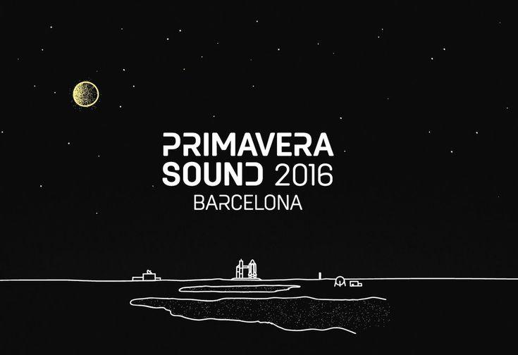 Primavera Sound 2016 line-up
