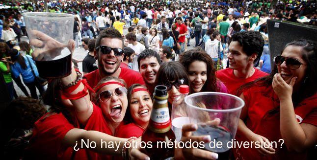 Party. IB language B, Health.