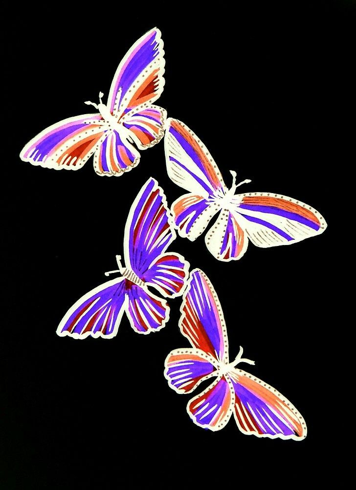 Pin by Jennifer on MARIPOSAS   Butterfly background ...