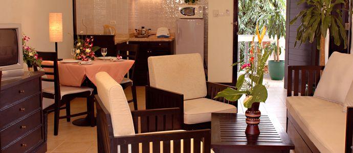 2 Bedroom Family Suite - Centra in Kata $260AUD per night