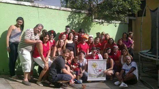 13/12/2014 - Belo Horizonte - Natal Solidário: