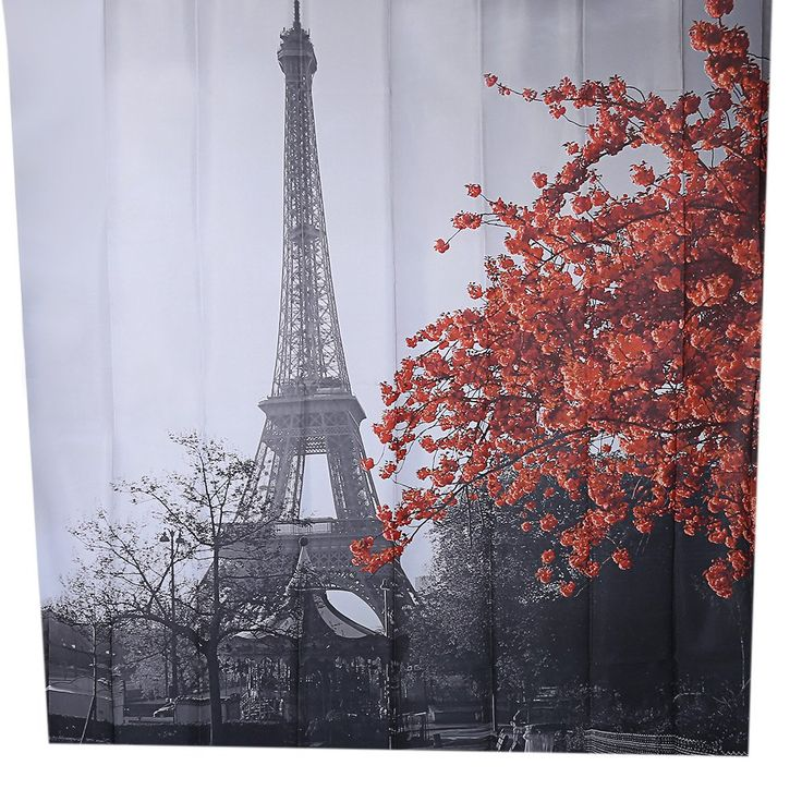 Cityscape Grey Paris Eiffel Tower Red Maple Design Pattern Waterproof Polyester Bath Curtain with 12 Plastic Buckles    38.89, 29.99  Tag a friend who would love this!     FREE Shipping Worldwide     Get it here ---> http://liveinstyleshop.com/cityscape-grey-paris-eiffel-tower-red-maple-design-pattern-waterproof-polyester-bath-curtain-with-12-plastic-buckles/    #shoppingonline #trends #style #instaseller #shop #freeshipping #happyshopping