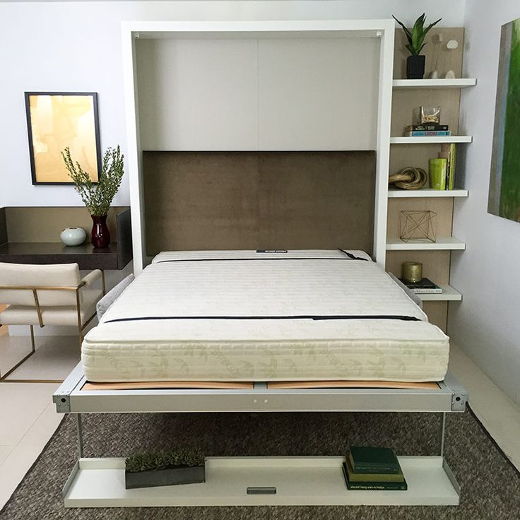 Nuovoliola 10 Queen Wall Bed Amp Sofa Live Efficiently