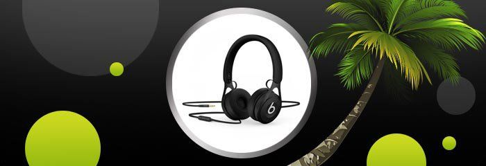 Beats headphones are up for grabs at ComeOn! UK casino!