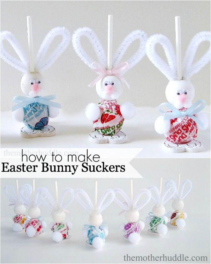 Mejores 12 imágenes de Easter en Pinterest | Manualidades de pascua ...