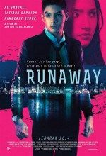 RUNAWAY (2014) TVRIP 375MB SIDOFI   Info: Film Indonesia Release Date: 24 July 2014 (Indonesia) Genre: Action | Drama Cast: Al Ghazali, Tatjana Saphira, Kimberly Ryder Quality: TVRip Language: Indonesian Encoder: @Ganool Source: TVRip F1125T Notes: Indonesian Hardsubbed
