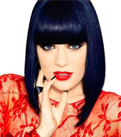 Jessie J. A singer that I feel like I've listened to forever. She has this beautiful voice that no one can reproduce. She's simply great and unique.