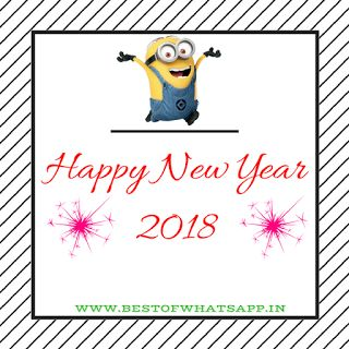 Here is the collection of Happy New Year 2018 Images For Whatsapp, Facebook and Instagram Status Update. Happy New Year 2018 Images, Happy New Year 2018, Happy New Year, Happy New Year 2018 wishes, Happy New Year 2018 status, Happy New Year 2018 quotes, New Year 2018 Images, Happy New Year 2018 Pictures, Happy New Year 2018 SMS, Happy New Year 2018 Messages
