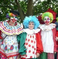Cómo hacer un disfraz casero de payaso para Carnaval …