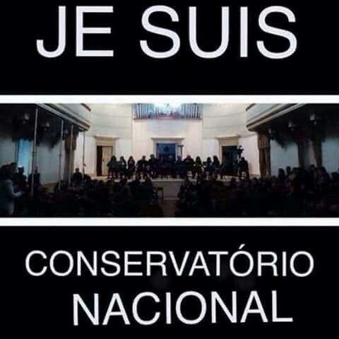 #jesuisconservatorionacional