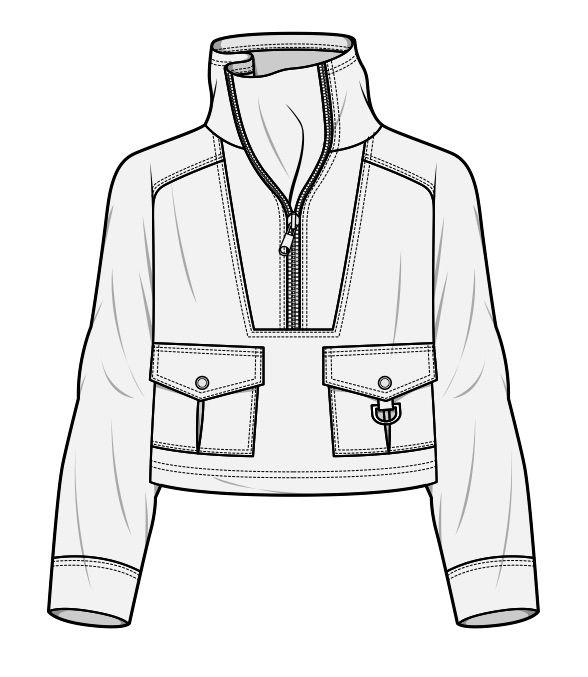 Sport Jacket | Must Have Pre-Summer17 | WGSN