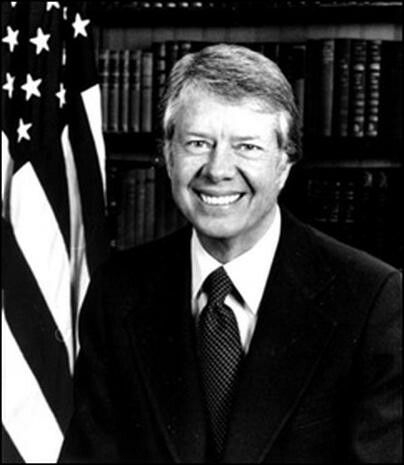 Jimmy Carter '2002