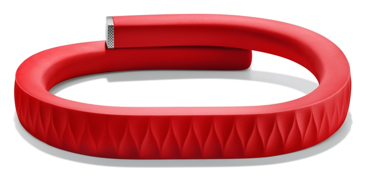 Wonder if this works?   Up by Jawbone   Band App Inspires Healthy Living