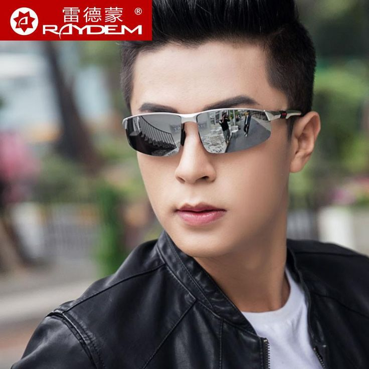 Raydem Aluminum Magnesium Men's Sunglasses Polarized Coating Mirror Sun Glasses oculos Male Eyewear Accessories For Men 1321  #men #me #apple #fishingline #free #followme #gift #wedding #newarrivals #style #iPhone #selfie #fashionweek #Samsungedge #teens