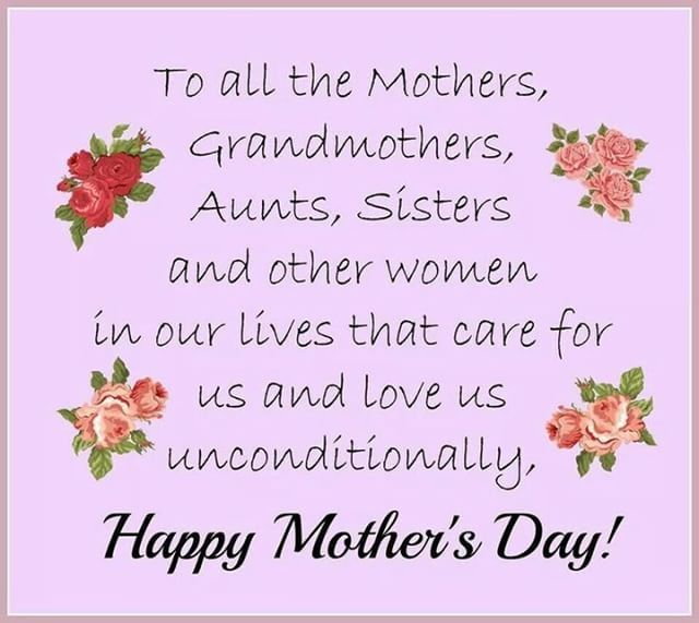 Untitled With Images Happy Mothers Day Wishes Mother Day Message Happy Mothers Day Sister