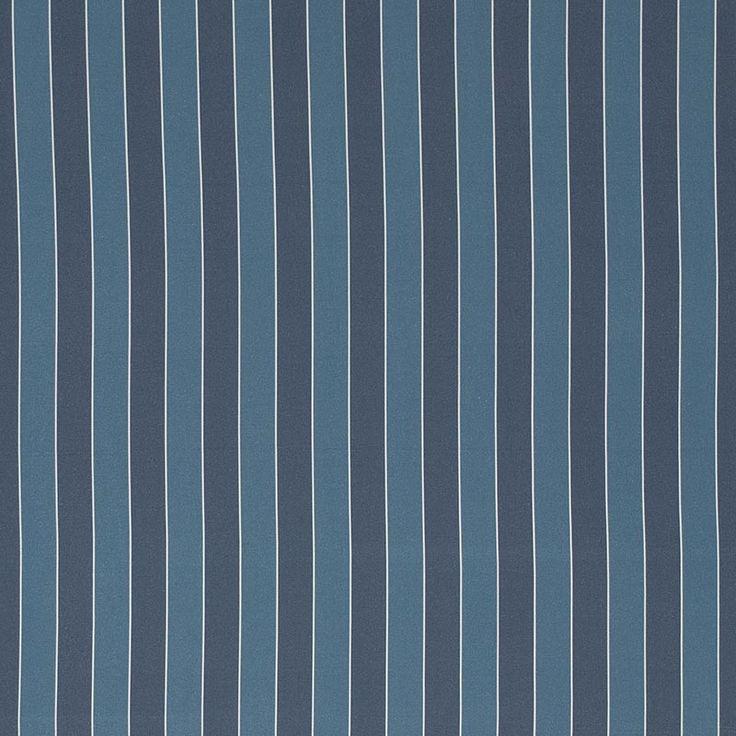 Warwick Fabrics : DENMARK, Colour DENIM