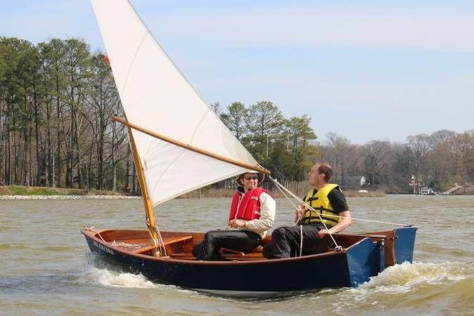 Canot en aluminium de canot de bateau de kayak de canot à voile dériveur