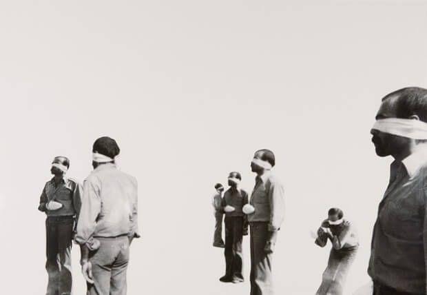 Foam kondigt met de tentoonstelling Antiphotojournalism de wedergeboorte van de fotojournalistiek aan