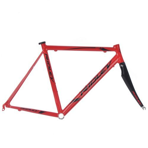 Ridley Icarus SLT Frameset 2012 | Chain Reaction Cycles