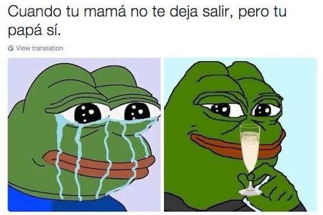 Pepe, la rana - Memelandia