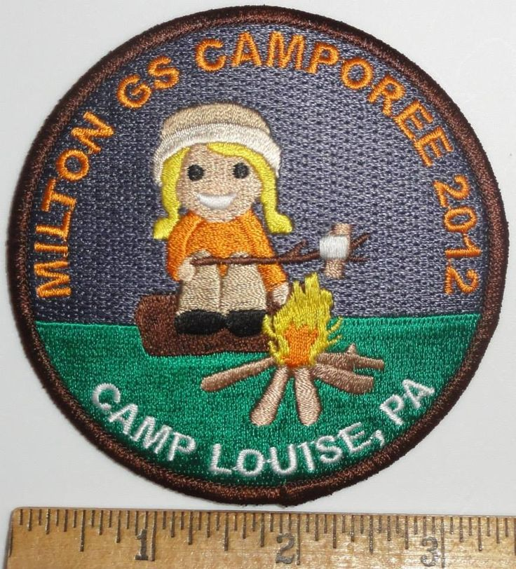 71 best iso girl scout 100th anniversary patches images