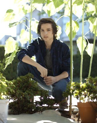 Dylan Schmid as Raphael Santiago from The Bane Chronicles/The Mortal Instruments