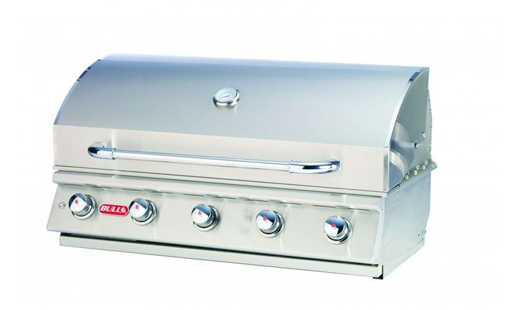 """Bull BBQ 