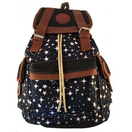 Mochila de Estrelas - Compre na Azza Boutique