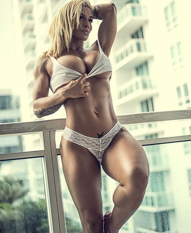 Fit women sexy 6