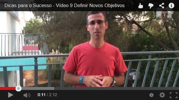 Dicas Para o Sucesso - Definir Novos Objetivos Sabe porque é Tão Importante Definir Novos Objetivos: http://jorgeparracho.tumblr.com/post/99482820894/dicas-para-o-sucesso-video-9-definir-novos