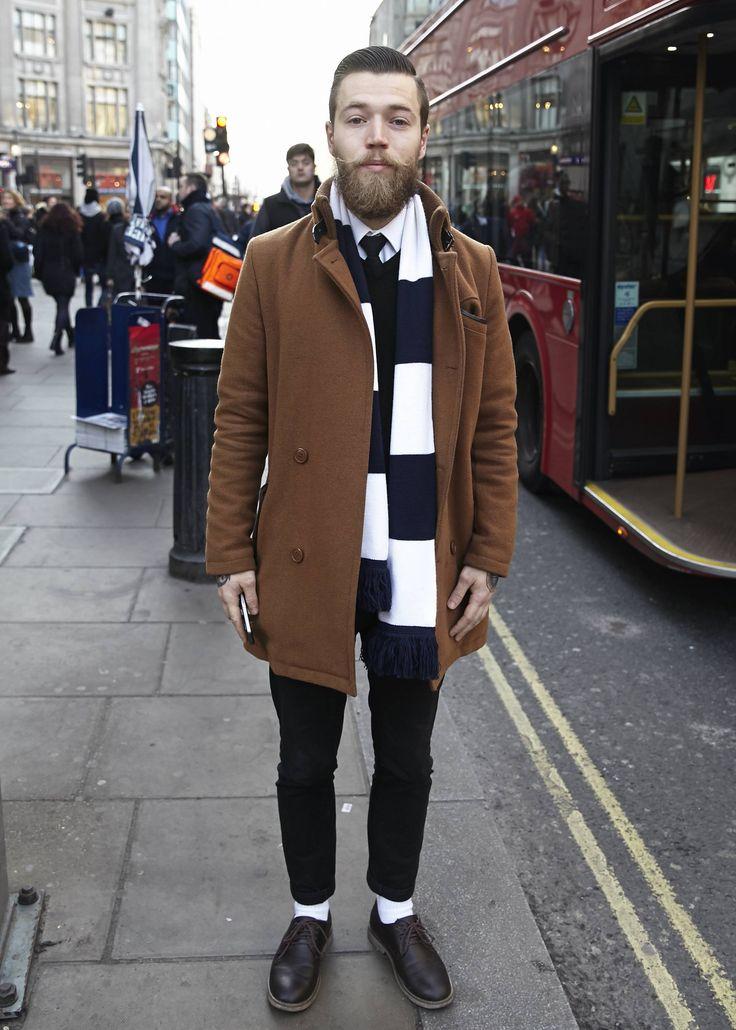 London Men S Fashion Week Spring 2017 Street Style: 220 Best Street Style Images On Pinterest