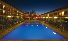 Good Neighbor Hotels | Disneyland Resort