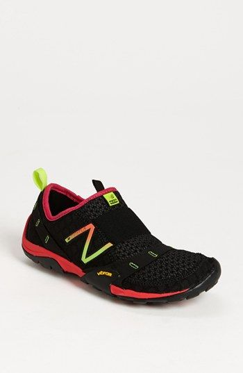 MY NEW SHOES! New Balance 'Minimus 10' Trail Running Shoe (Women) available at #Nordstrom