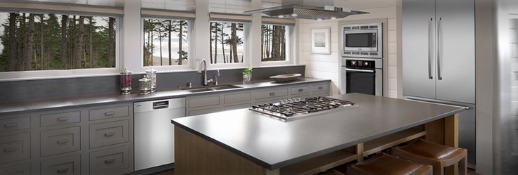With the kitchen serving as the heart of the home, Bosch has made the 800 Plus, the quietest dishwasher in North America, even quieter achieving an industry best 38 dBA performance in normal operation in the Bosch 2013 dishwasher line.