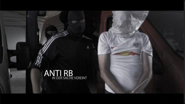 M.I.K.I - ANTI RB (In der Sache Vereint) - YouTube