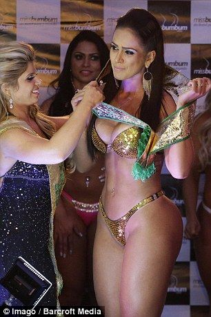 15 best images about miss bumbum on