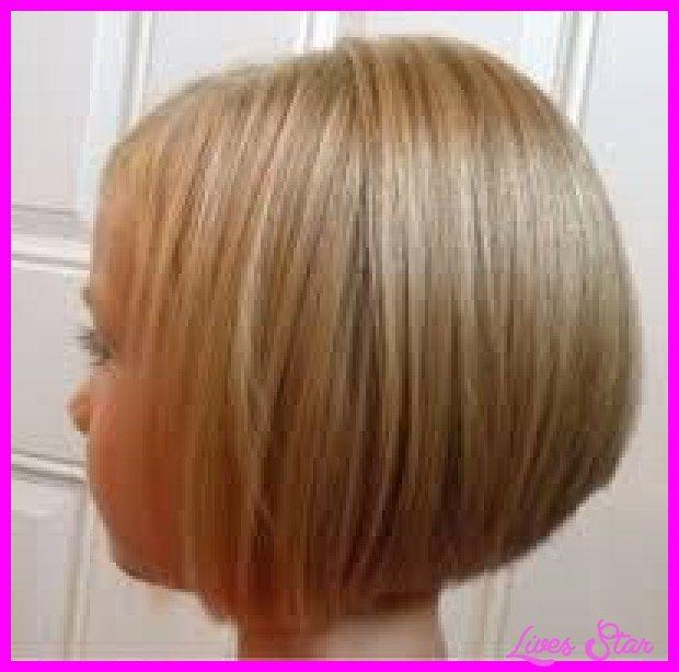 Nice Little Girl Bob Haircuts Lives Star Hair Cuts