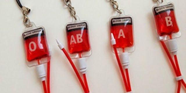 ΚΡΗΤΗ-channel: Τι να τρως ανάλογα με την ομάδα αίματός σου για να...