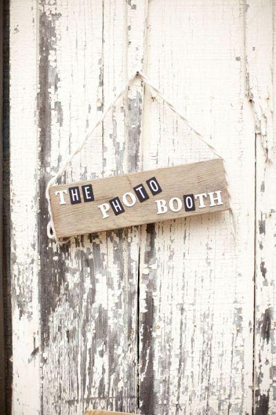 Les éléments clé d'un photobooth réussi, by The Bride Next Door