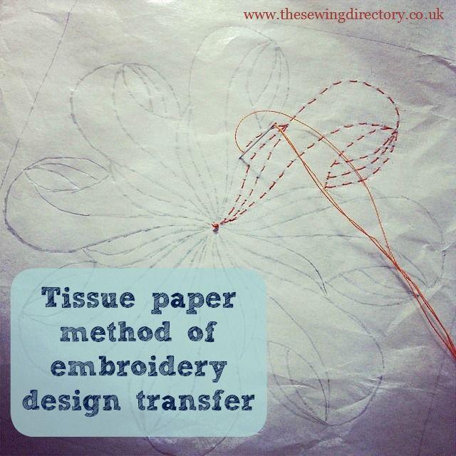 Best tissue paper borders ideas on pinterest