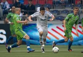 Seattle v Vancouver in the MLS Western Conference. Stats, game review and top picks from MLS Fever as the Whitecaps take on the Sounders