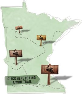 Wine Pairings : Minnesota Farm Winery Association