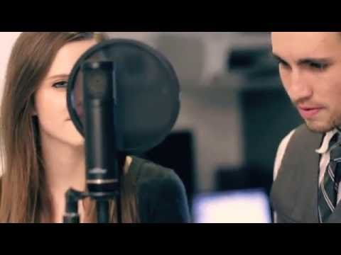 Beneath Your Beautiful - Labrinth (Official Music Cover) by Tiffany & Chester - YouTube