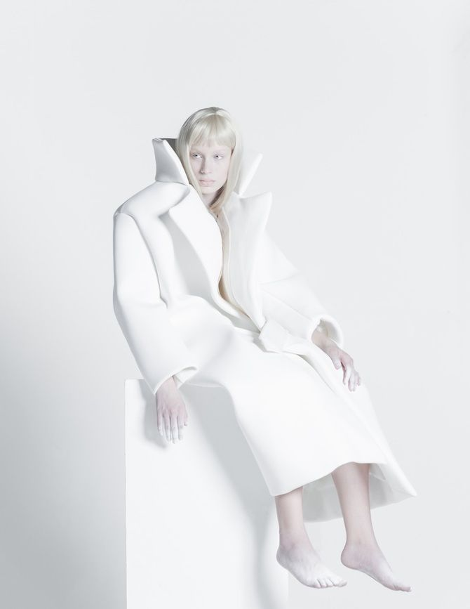 Graduation Collection by Melitta Baumeister
