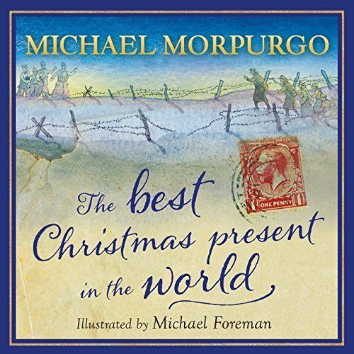 The Best Christmas Present in the World by Michael Morpurgo (Hardback, 2004) | Books, Comics & Magazines, Children's & Young Adults, Fiction | eBay! #buybooks #christmasbooks